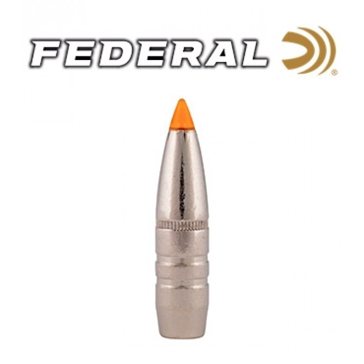 Puntas Federal Trophy Bonded Tip calibre .277 (6,8mm) - 140 grains 50 unidades