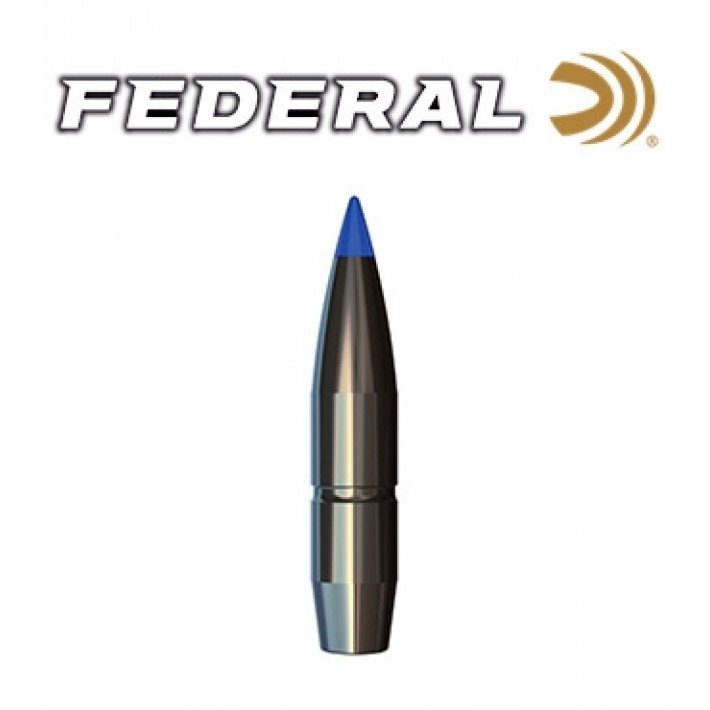 Puntas Federal Edge TLR calibre .308 - 175 grains 50 unidades