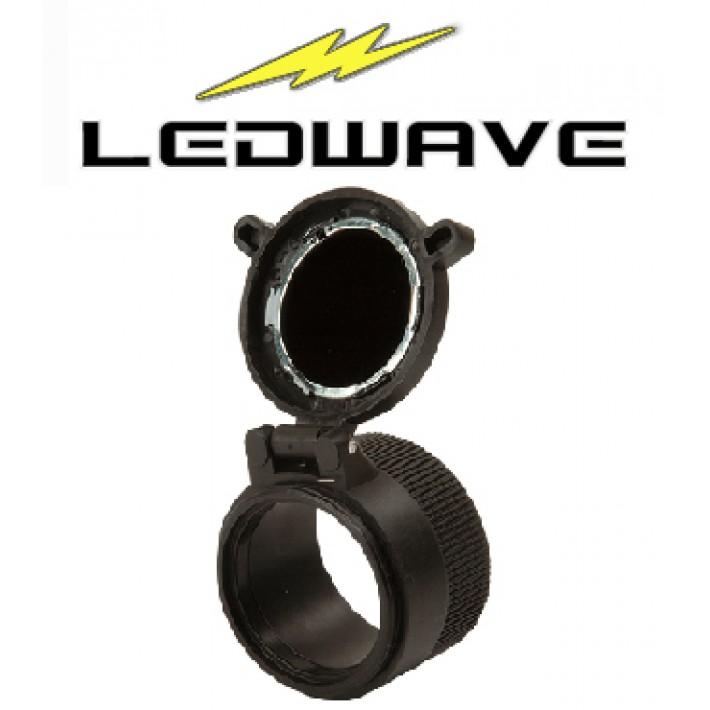 Filtro IR infrarrojo Ledwave de 43mm