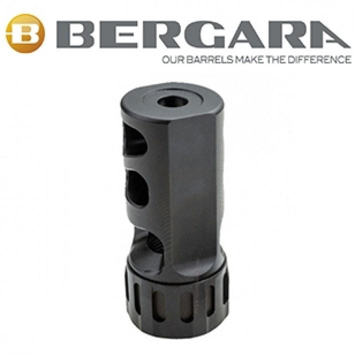 Freno de boca Bergara TP1 para calibre 6.5mm