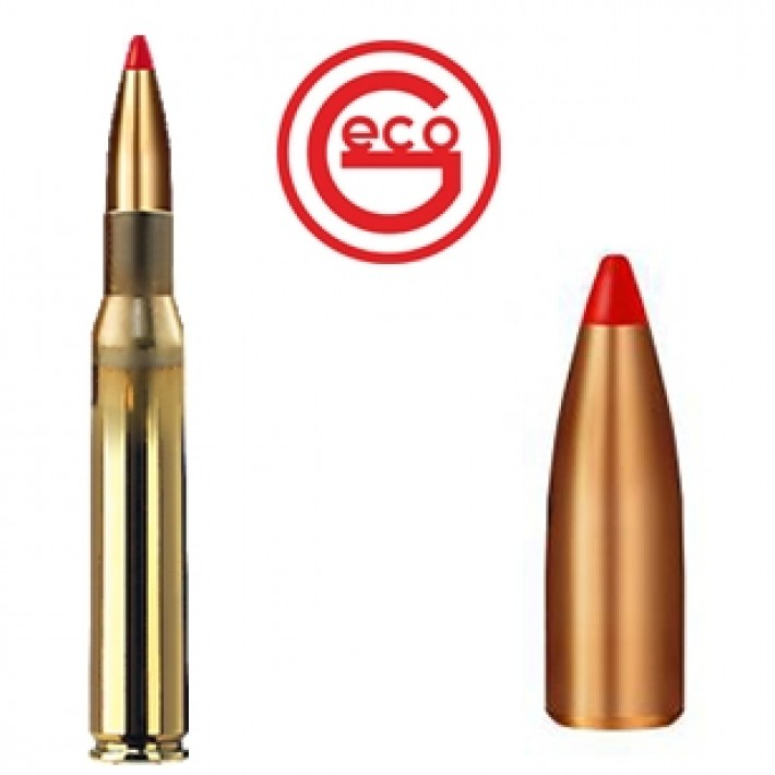 Cartuchos Geco Express .30-06 Springfield 165 grains Express