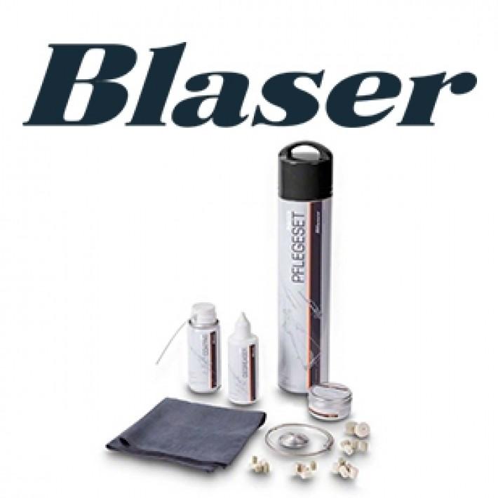 Kit de limpieza y cuidado Blaser