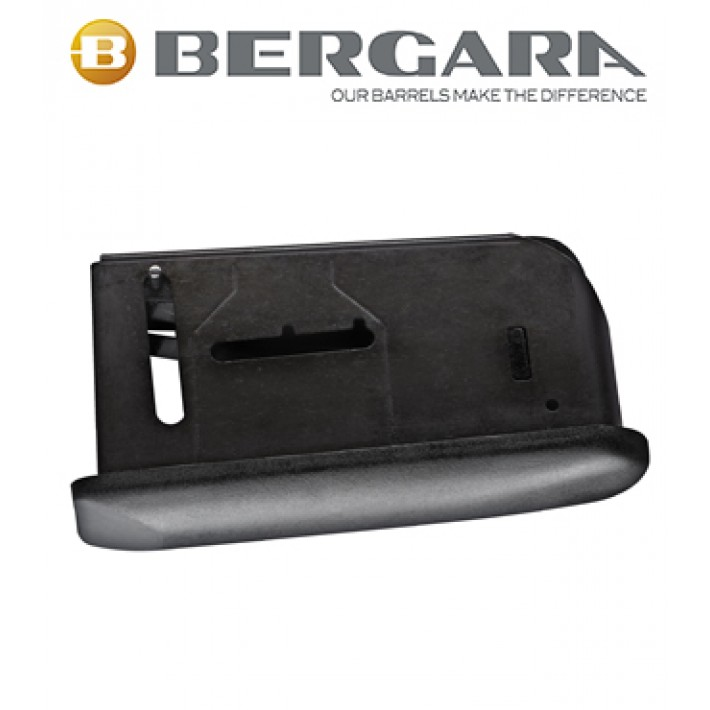 Cargador Bergara B15 de 4 cartuchos - Calibres estándar largos