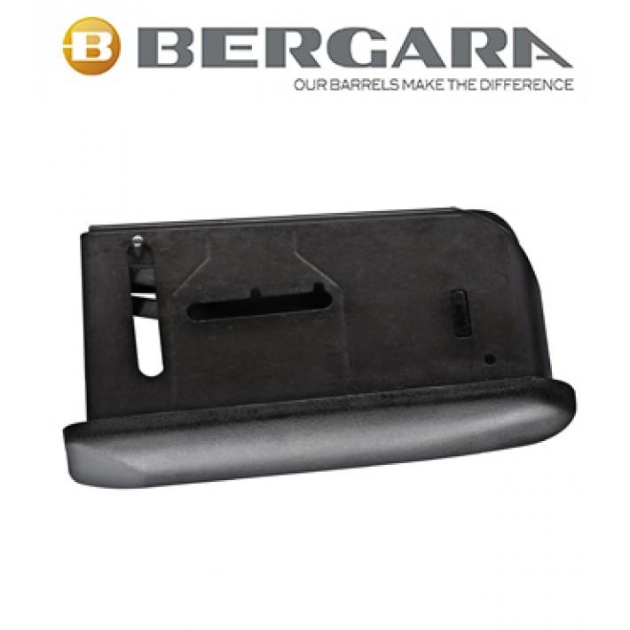 Cargador Bergara B15 de 4 cartuchos - Calibres magnum