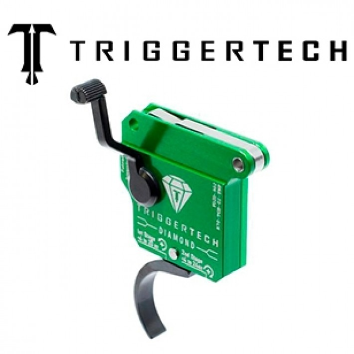 Disparador Triggertech Diamond de 2 tiempos para R700
