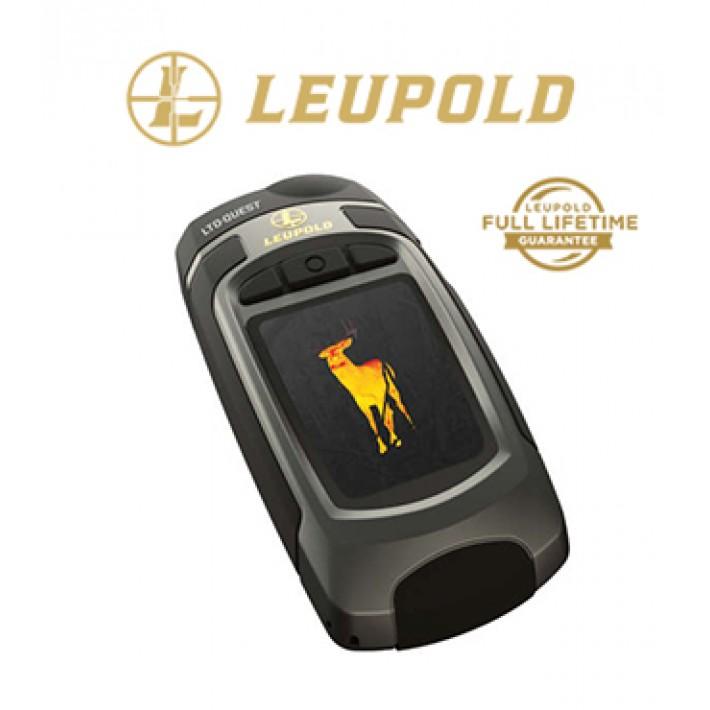 Monocular térmico Leupold LTO Quest