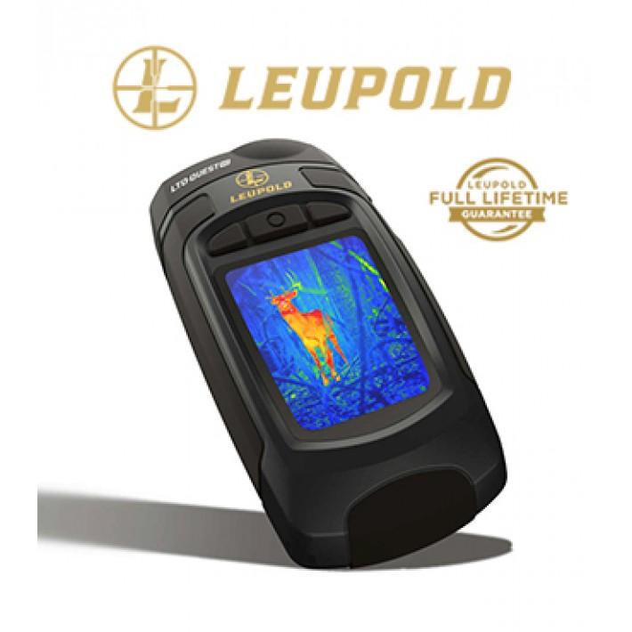 Monocular térmico Leupold LTO Quest HD