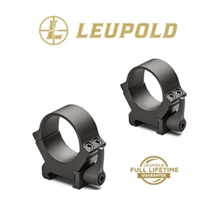 Anillas Leupold QRW (rings)