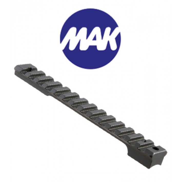 Base Mak para Remington 700 SA