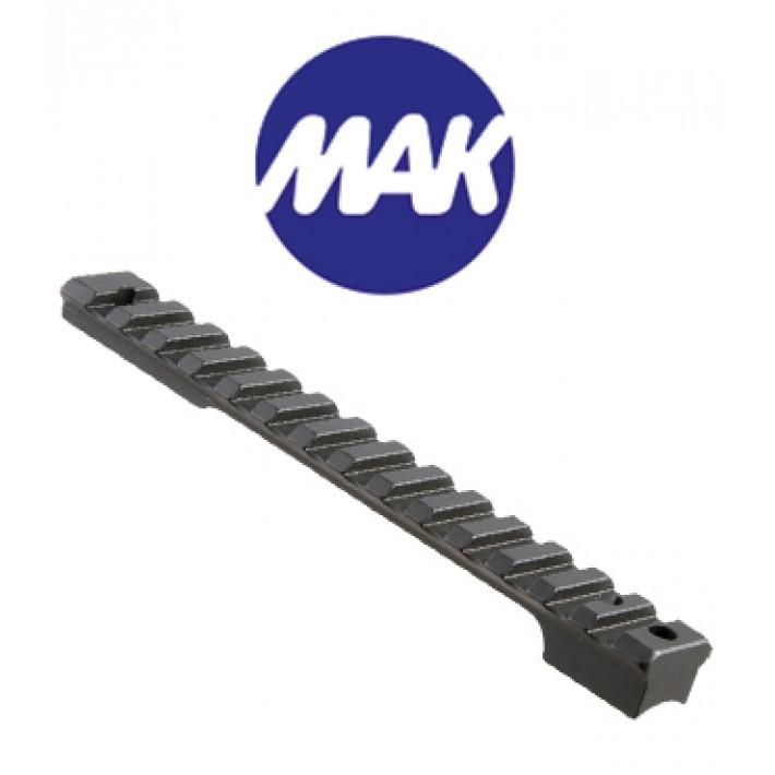 Base Mak para Remington 700 SA