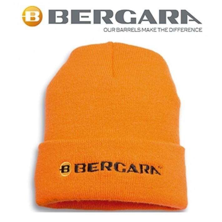 Gorro Bergara naranja