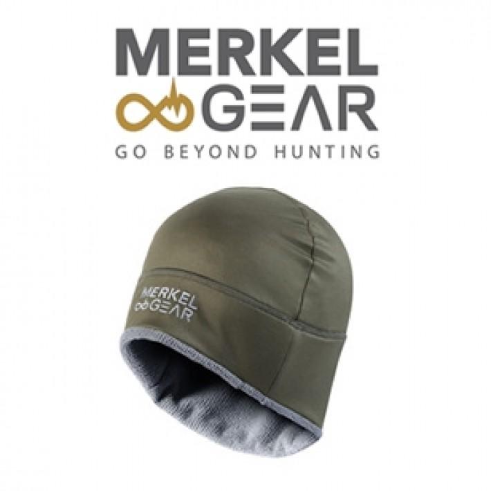 Gorro Merkel Beanie Pine 37,5