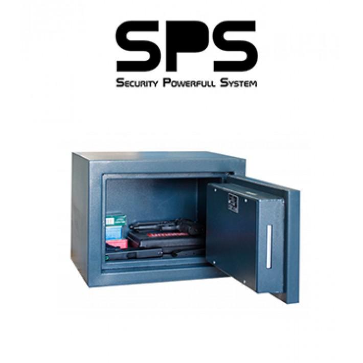 Armero SPS Low Cost de Grado III para 3 armas