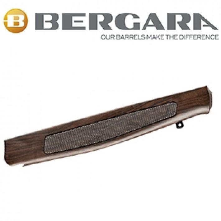 Guardamanos Bergara BA13 Take Down simil madera