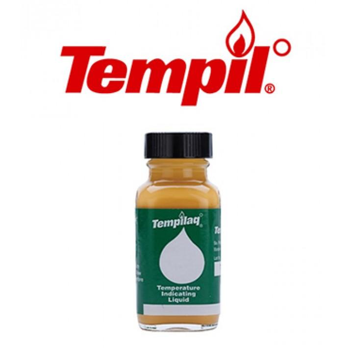 Indicador térmico Tempil Tempilaq de 371 ºC  700 ºF