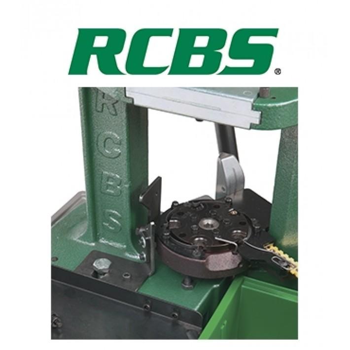 Kit de prensa RCBS Turret Deluxe Reloading Kit