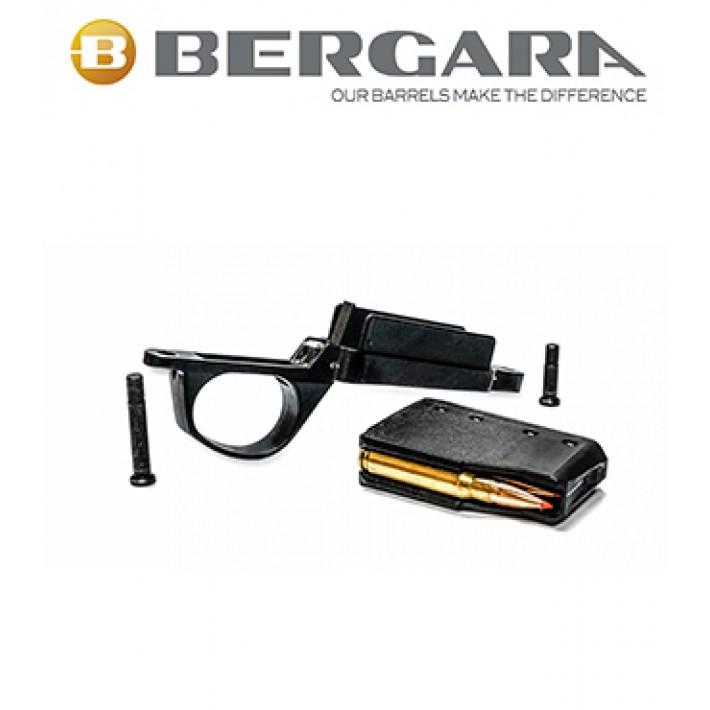 Kit de conversión a cargador extraíble para Bergara B14 - Acción Corta