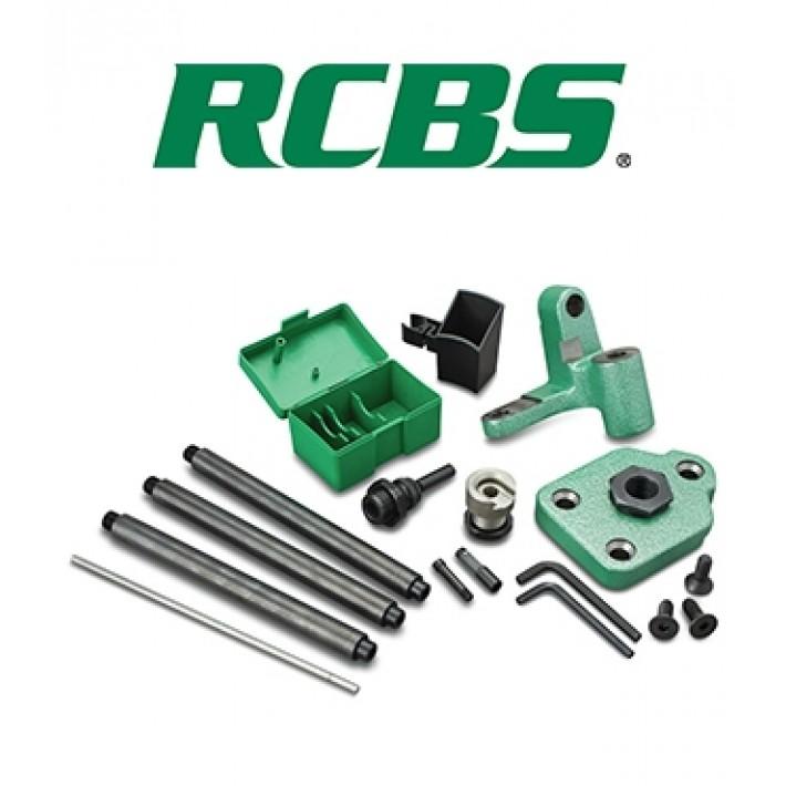 Kit de conversión a dies 1 1/2 RCBS para Ammomaster