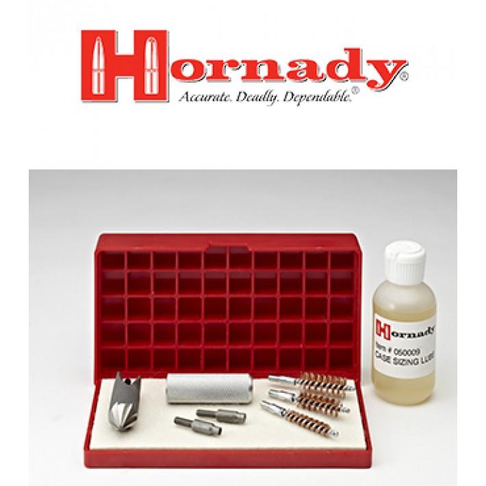 Kit de cuidado de vainas Hornady Case Care Kit