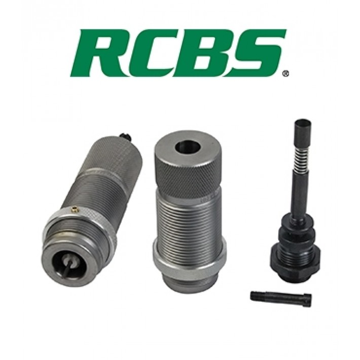 Kit de empistonado RCBS AmmoMaster Standard Shell Holder Adapter para pistones estándar