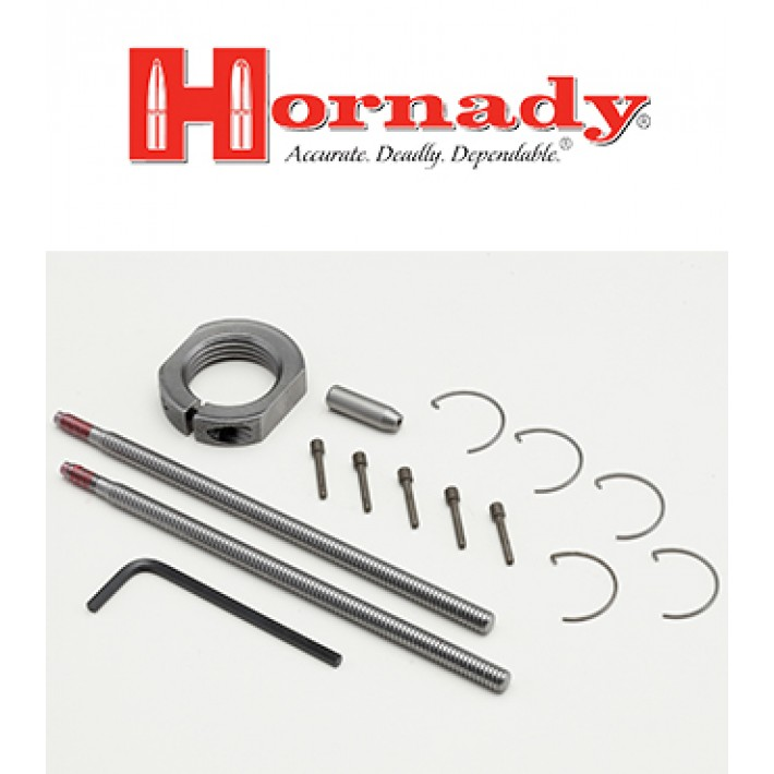 Kit de mantenimiento de dies Hornady