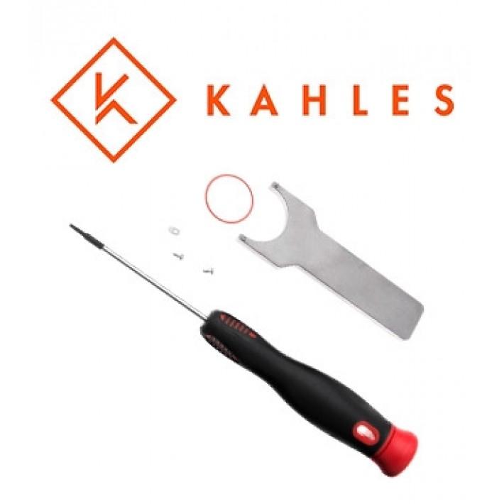 Kit de montaje para torreta balística Kahles