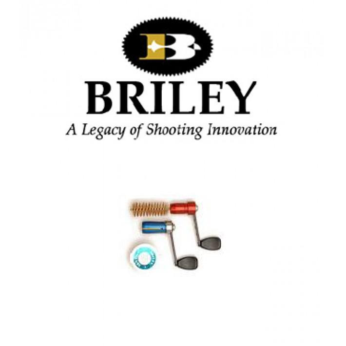 Kit de limpieza de chokes Briley calibre 12