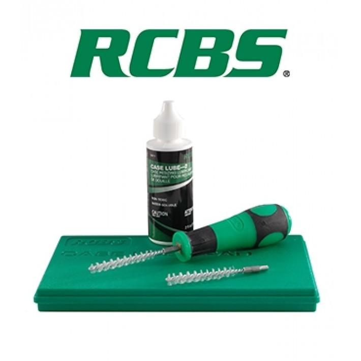 Kit para lubricar vainas RCBS