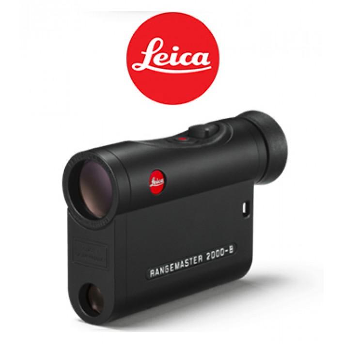 Telémetro Leica Rangemaster CRF 2000 B