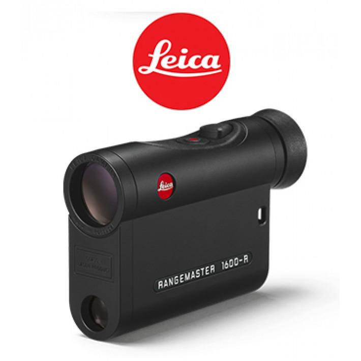 Telémetro Leica Rangemaster CRF 1600 R - 7x24