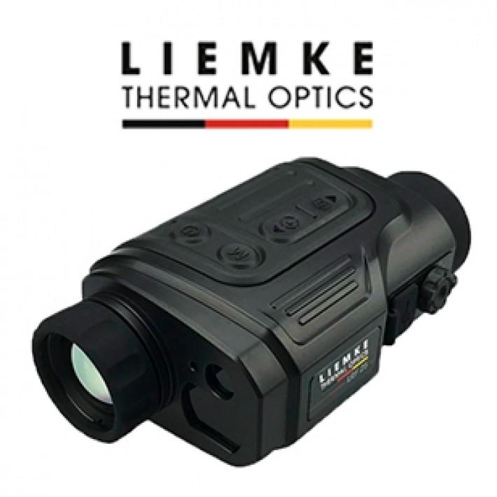 Monocular térmico con telémetro Liemke Keiler 25 LRF