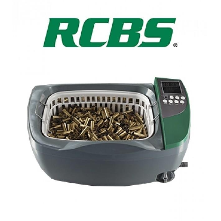 Limpiador Ultrasonidos RCBS Ultrasonic Case Cleaner