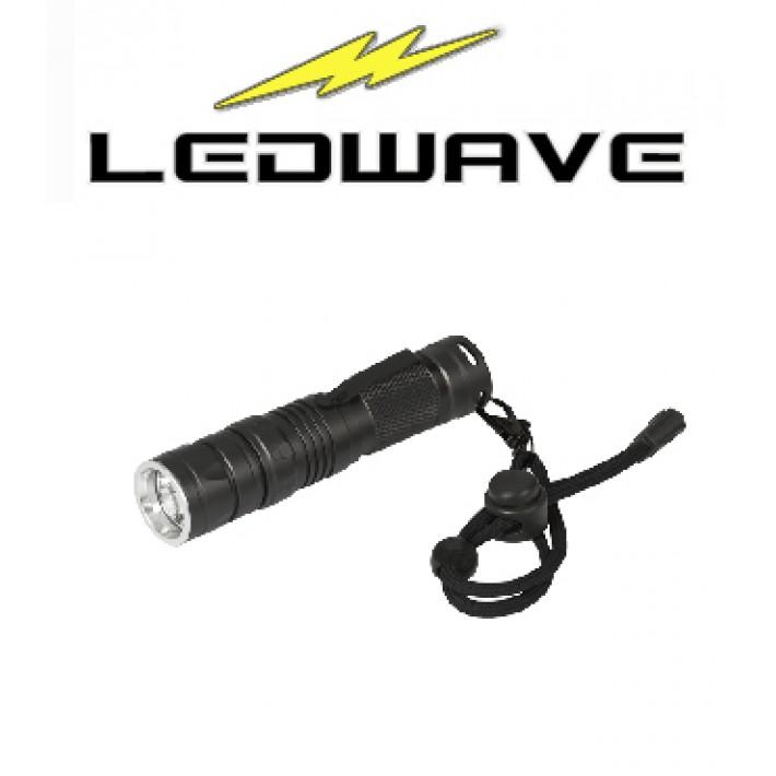 Linterna Ledwave SP-16 Sportsman's
