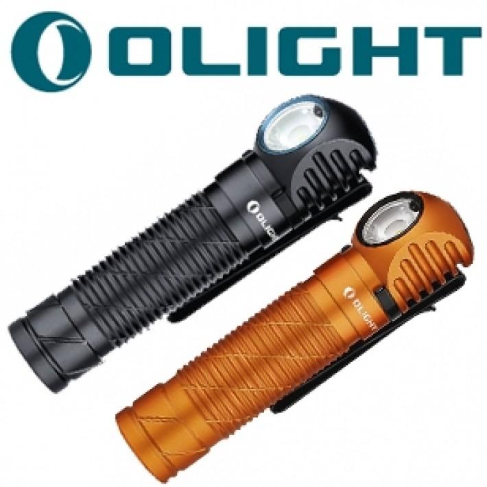Linterna Olight Perun 2