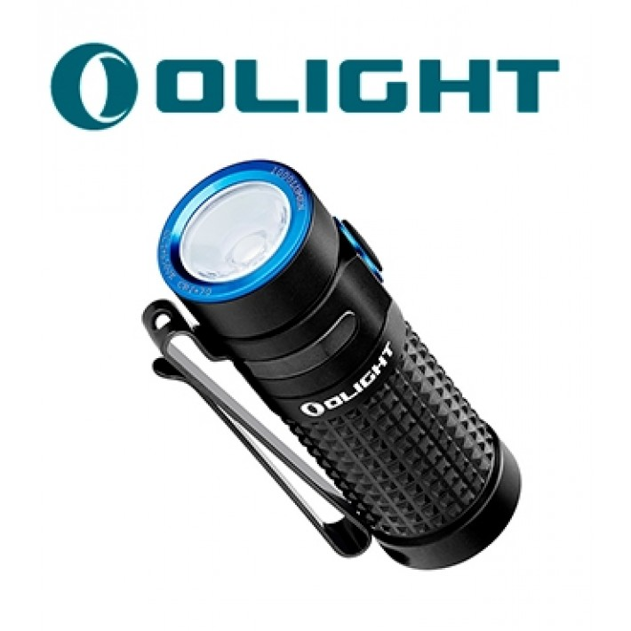 Linterna Olight S1R Baton