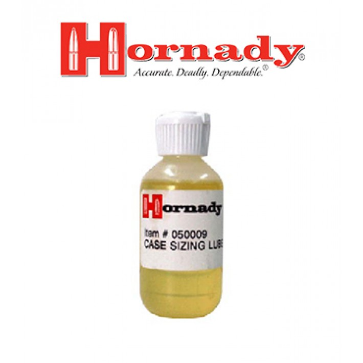 Lubricante para vainas Hornady Case Sizing Lube