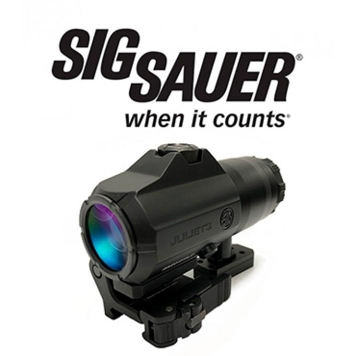 Magnificador Sig Sauer Electro Optics Juliet 3 3x24