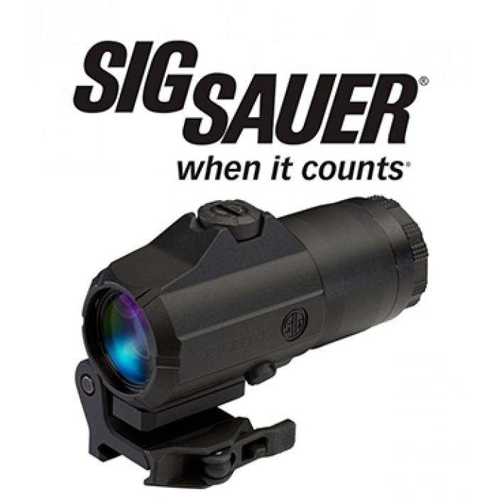 Magnificador Sig Sauer Electro Optics Juliet 4 4x24