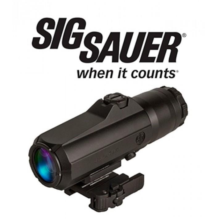 Magnificador Sig Sauer Electro Optics Juliet 6 6x24