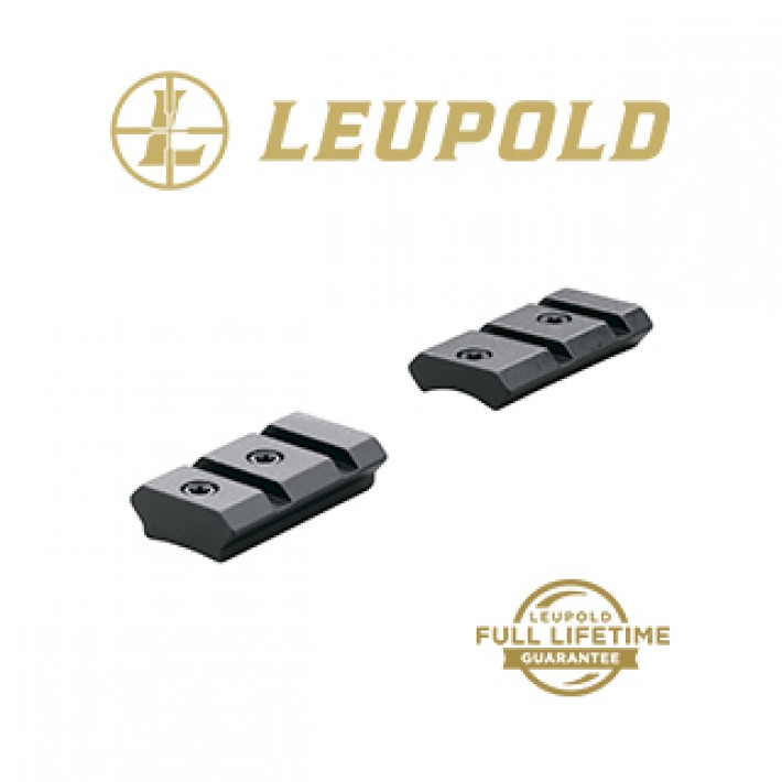 Par de bases Leupold Mark 4 para Remington 700