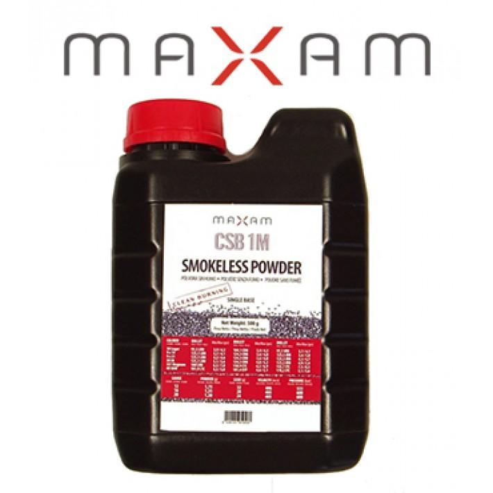 Pólvora Maxam CSB1M - 0.5 kg