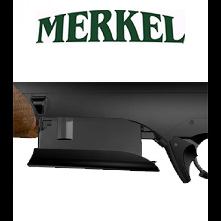 Cargador Merkel SR1 de 2 cartuchos - Calibres estándar
