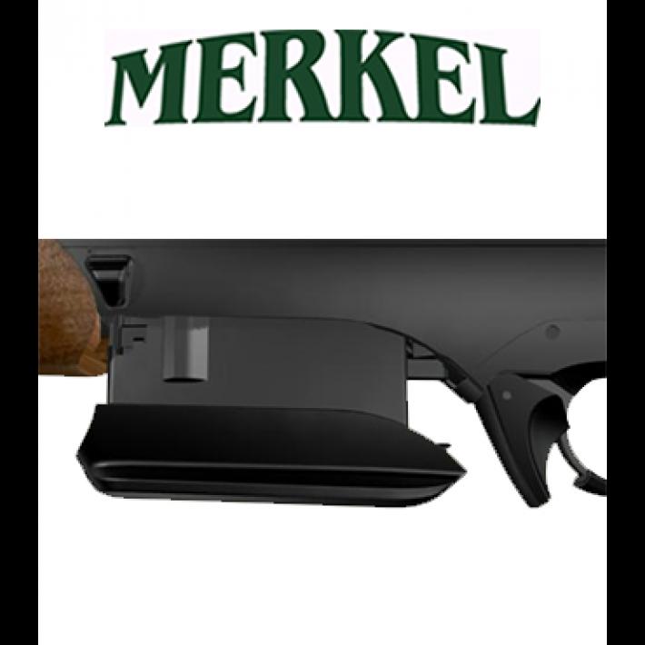 Cargador Merkel SR1 de 5 cartuchos - Calibres estándar