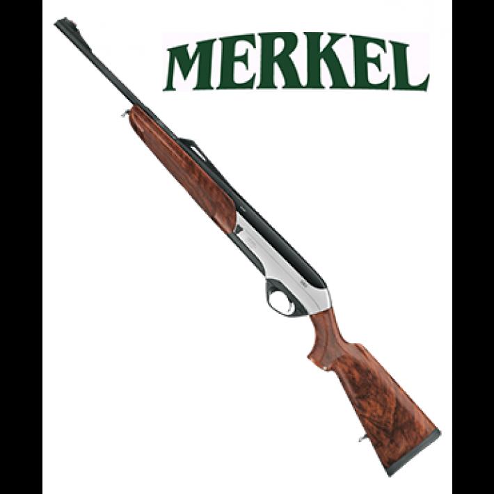 Rifle Semiautomático Merkel SR1 Premium