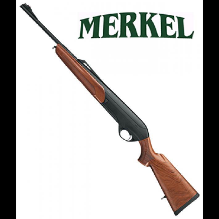 Rifle Semiautomático Merkel SR1 Standard