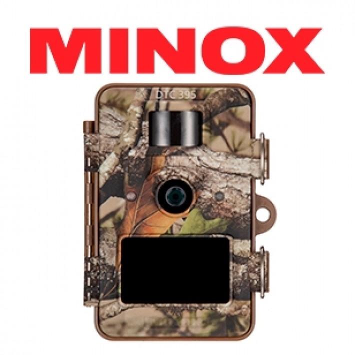 Cámara fototrampeo Minox DTC 395