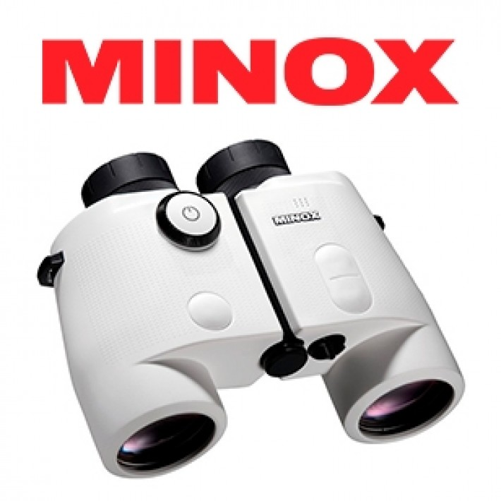 Prismáticos Minox BN 7x50 DCM