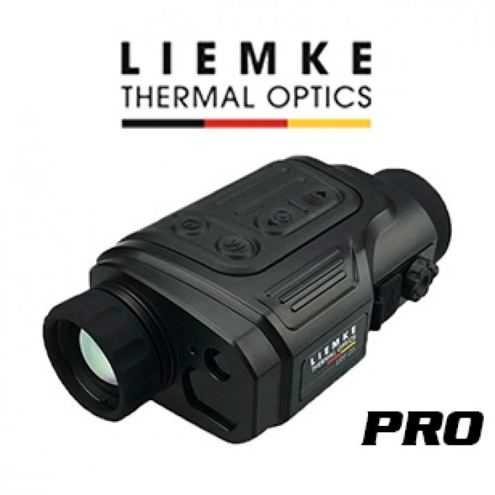 Monocular térmico con telémetro Liemke Keiler 25 LRF Pro