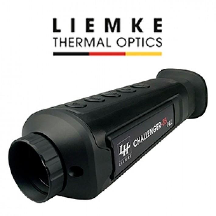 Monocular térmico Liemke Challenger 35