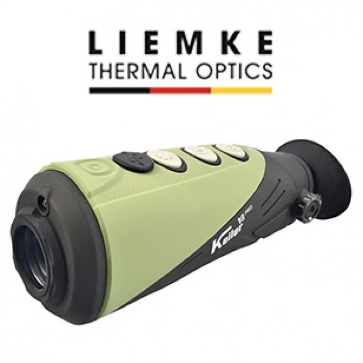 Monocular térmico Liemke Keiler 18 Pro Ceramic